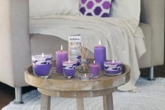 Aromatic Lavender assortment 1