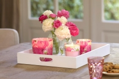 Floral Garden - product shot glasses Peony - LR